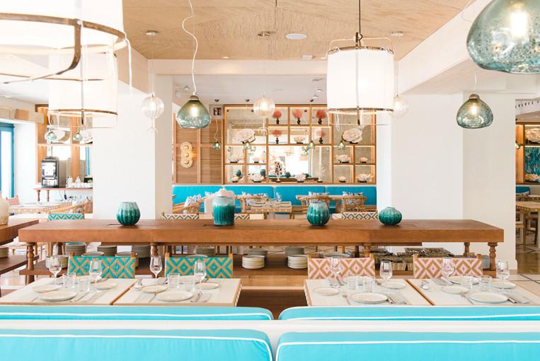 restaurante salicornia