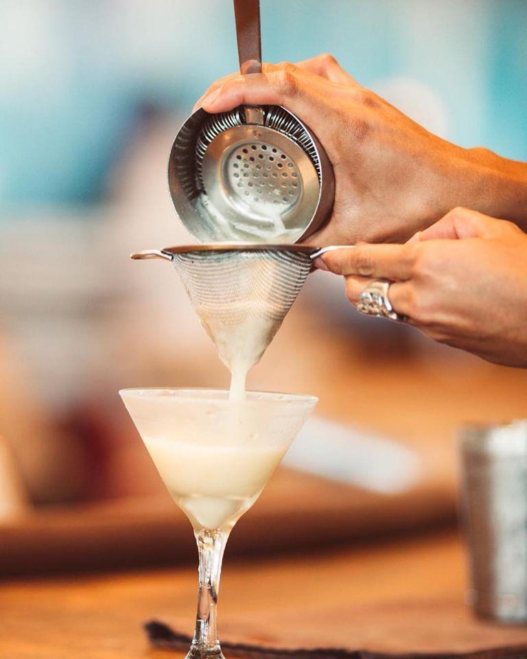 cocteleria restaurante mallorca