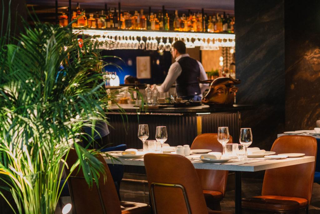 Sintonia restaurante barcelona