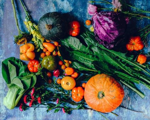 delicatessen otoño