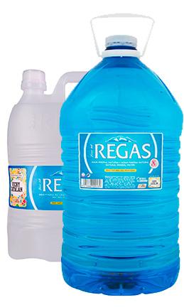Agua Font del Regas